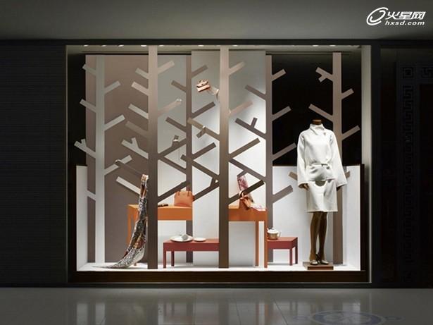 另类?10大国际顶级商店橱窗设计