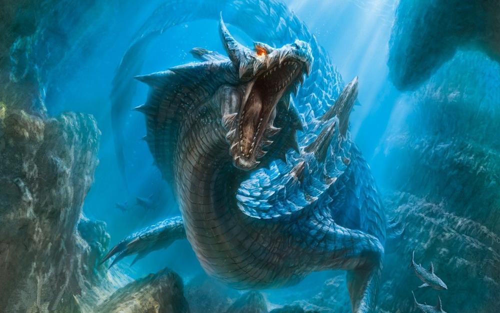 壁纸 海底 海底世界 海洋馆 水族馆 桌面 1000_625
