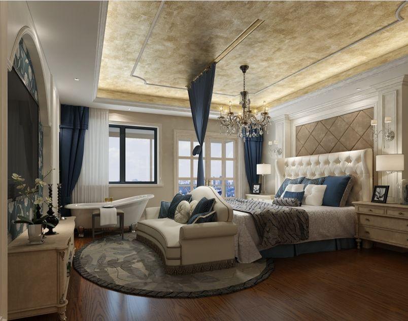 室内设计表现
